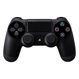 Гейм контролер SONY PlayStation DualShock 4 Black
