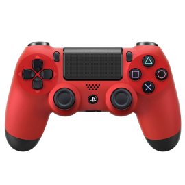 Гейм контролер SONY PlayStation DualShock 4 Red