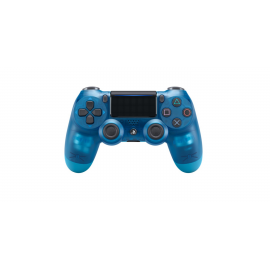 Джойстик SONY PS4 TRANSLUCENT BLUE