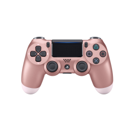 Джойстик SONY PS4 ROSE GOLD