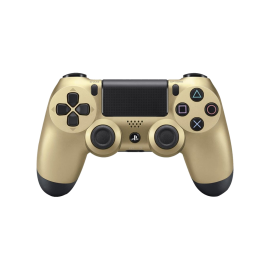 Гейм контролер SONY PlayStation DualShock 4 Gold