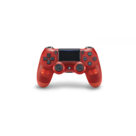 Джойстик SONY PS4 TRANSLUCENT RED