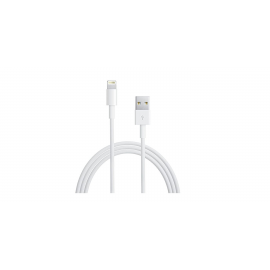 Кабел APPLE MD818ZM/A за IPHONE5 0.9mUSB