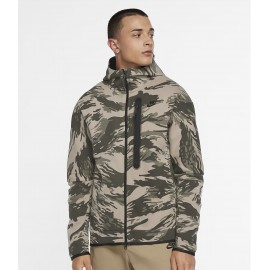 МЪЖКИ ЕКИП NIKE SPORTSWEAR TECH FLEECE CAMO CU4497-342 CU4491-342