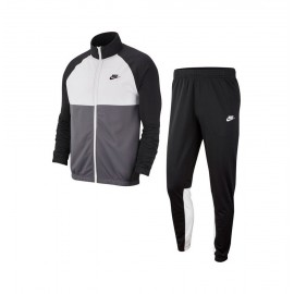 МЪЖКИ СПОРТЕН ЕКИП NIKE NSW CE TRK SUIT PK BLACK/GREY BV3055-010