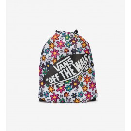 СПОРТНА МЕШКА Vans WM Benched Bag Stacked Floral
