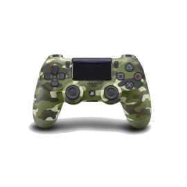 Гейм контролер SONY PLAYSTATION DUALSHOCK 4 GREEN CAMOUFLAGE